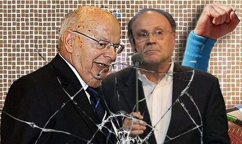 Ποιοι από τους Βασιλακόπουλο, Διαθεσόπουλο, Σεβαστή κόβονται με το όριο των 75 χρόνων!