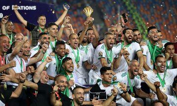 Με το δεξί η Αλγερία!