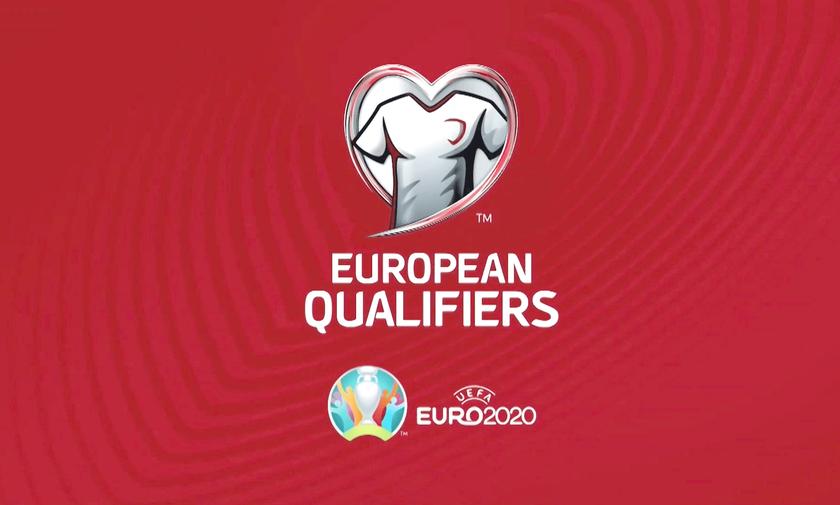 Προκριματικά Euro 2020: Οι δύο τελευταίες στροφές δίνουν προκρίσεις