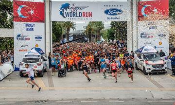 Wings for Life World Run 2020: Τρέξε για όσους δεν μπορούν από όπου και αν βρίσκεσαι!