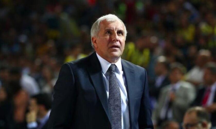 Ομπράντοβιτς: «Πρέπει να κάνουμε το καλύτερο μας παιχνίδι κόντρα στην ΤΣΣΚΑ»