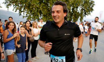 Ο Παντελής Κολόκας υπέρ του Νομοσχεδίου: «Στη σωστή κατεύθυνση ο Αυγενάκης»