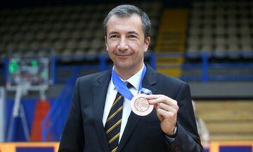 Αλλαγή προπονητή για την Κουμπάν του Κουζμίνσκας - Απολύθηκε ο Μπάνκι