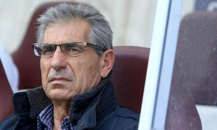 Αναστασιάδης: «Είχαμε την Παναγιά μαζί μας»