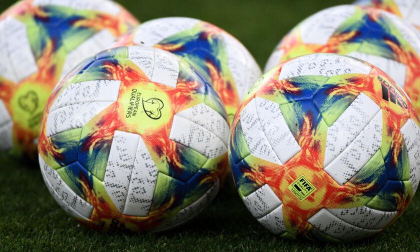 Προκριματικά EURO 2020: Με το ένα πόδι στα τελικά η Σουηδία με «καυτό» Μπεργκ (highights)