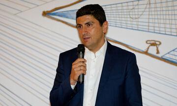 Άμεση αντίδραση Αυγενάκη στην επιστολή της ΠΑΕ Ολυμπιακός
