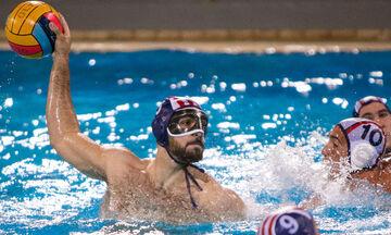 Βουλιαγμένη-Ολυμπιακός 13-13: Πρώτη απώλεια βαθμού μετά από 162 νίκες (upt)