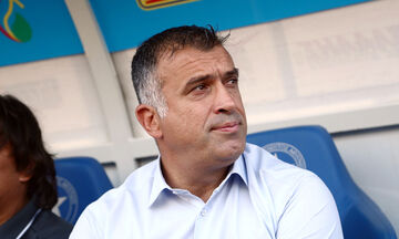 Ψάχνεται για προπονητή ο Ατρόμητος - Ανακοίνωσε το τέλος του Αναστασίου