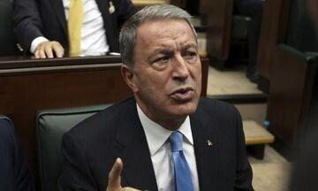 Εφιάλτες «Αττίλα»: Θα προστατεύσουμε τους Τουρκοκύπριους όπως πριν 45 χρόνια