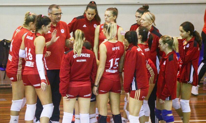 Ηλυσιακός - Ολυμπιακός 0-3: Κέρδισαν με 13 χρονη!
