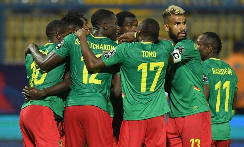 Θα ξεσπάσει το Καμερούν!