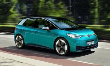 Πόσο γρήγορο είναι το VW ID.3 στο 0-100 χλμ./ώρα;