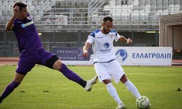 Football League: Νίκη με ανατροπή για την Καβάλα, 2-1 την Καλαμάτα (αποτελέσματα, βαθμολογία, vid)