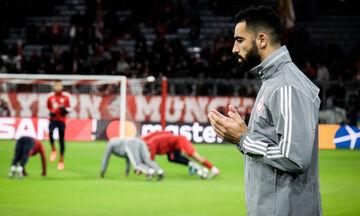 Ο ...μαραθωνοδρόμος Μεριά φτάνει τα 35 σερί ματς  στην Τυνησία