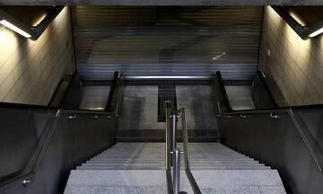 Άνοιξαν οι σταθμοί του Μετρό, στην κυκλοφορία και η Πατησίων