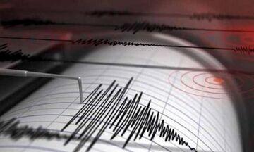 Σεισμός αισθητός και στην Αθήνα