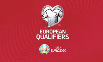 Προκριματικά Euro 2020: Ξεχωρίζει η αναμέτρηση Ιρλανδία-Δανία