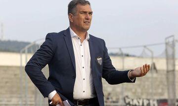 Καλαμάτα: Παραιτήθηκε ο Βούζας