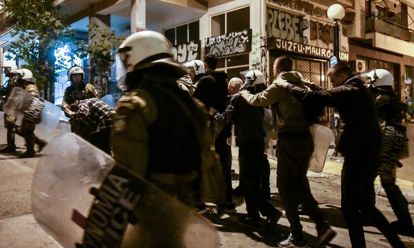 Ποινικές διώξεις για τους συλληφθέντες της 17 Νοεμβρίου
