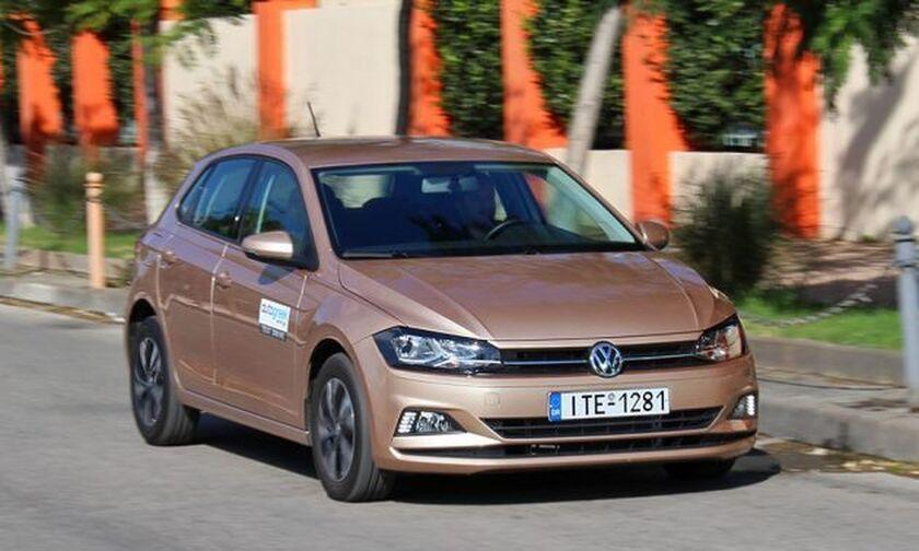 VW Polo TDI σε χαμηλότερη τιμή για μέγιστη οικονομία