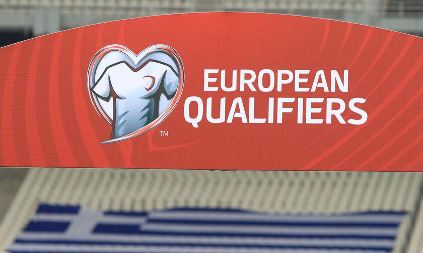 Προκριματικά Euro 2020: Δραματική πρόκριση για τη Δανία, απόλυτο με «εννιάρα» η Ιταλία (highlights)