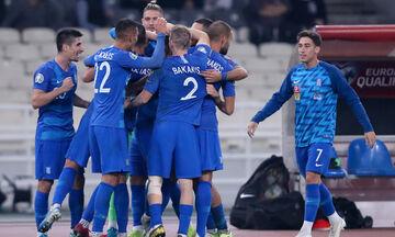 Ελλάδα – Φινλανδία 2-1: Ο Γαλανόπουλος γυρίζει το ματς για την Εθνική (vid)