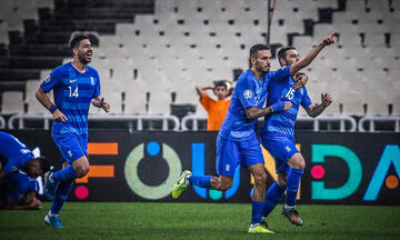 Ελλάδα - Φινλανδία 2-1: Τρίτωσε το καλό με ανατροπή! (highlights)