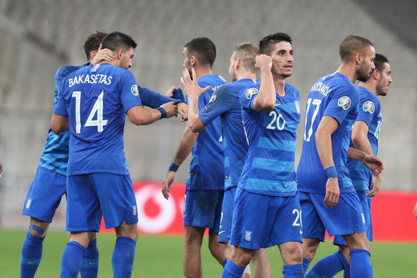 Ελλάδα - Φινλανδία 2-1: Όλα τα γκολ από το ΟΑΚΑ (vids)