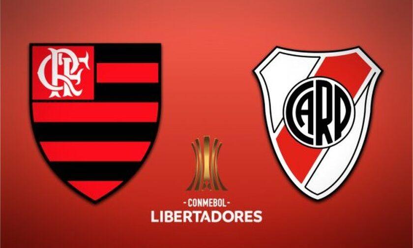Στο One Channel ο τελικός του Copa Libertadores