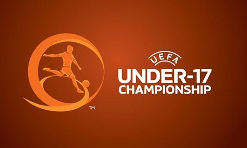 Ελλάδα - Γερμανία 2-0: Πρόκριση της Κ-17 στην elite round του Euro 2020