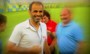 Θύμα σπείρας επίορκων εφοριακών (!) έπεσε πρώην παίκτης της ΑΕΚ (vid)