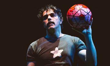 «FOOTBALL, το παιχνίδι της ανθρωπότητας» στο Studio Μαυρομιχάλη