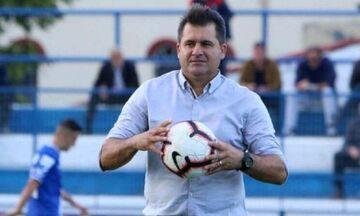 Επίσημο: Ο Τροΐζι νέος προπονητής του Ιάλυσου