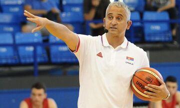 Κοκόσκοφ: Προπονητής της εθνικής Σερβίας και επίσημα! (pic)