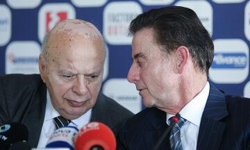 ΕΟΚ: Έκπληκτη για τη συμφωνία Πιτίνο - Παναθηναϊκού!