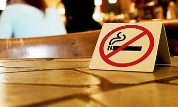 Αντικαπνιστικός Νόμος: «Έπεσε» το πρώτο πρόστιμο στην Λαμία