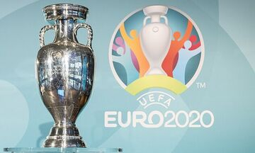 Euro 2020: Σε απευθείας μετάδοση από τον ΑΝΤ1 η κλήρωση της τελικής φάσης