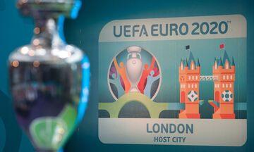 Euro 2020: Τα γκρουπ δυναμικότητας και τα 4 «εισιτήρια» από το Nations League