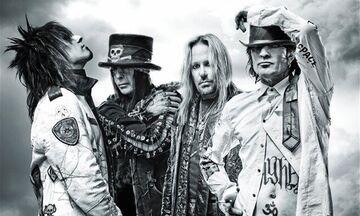 Επανένωση για τους Mötley Crüe!