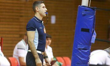 Το πλήρες πρόγραμμα και οι διαιτητές σε Volleyleague, Pre League, Α2 βόλεϊ ανδρών, γυναικών