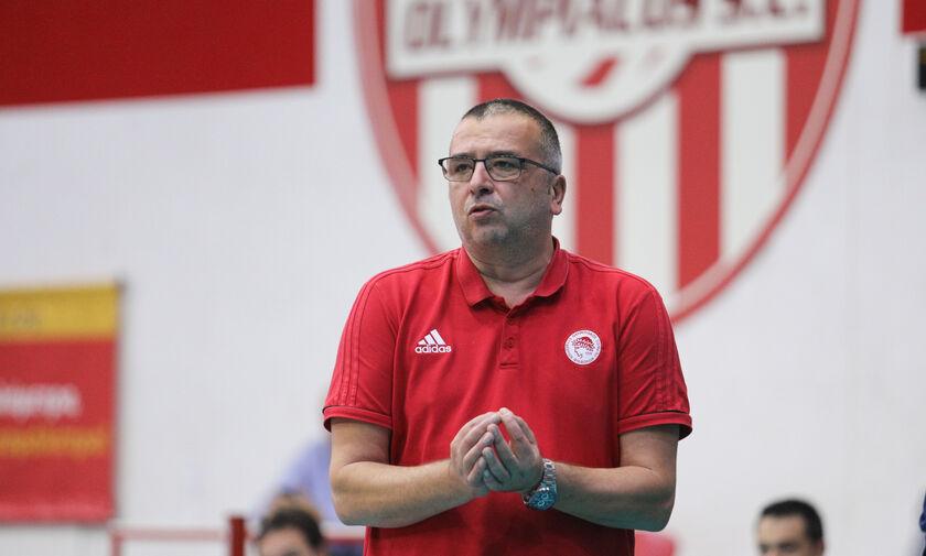 Κοβάτσεβιτς: «Το σημαντικό είναι πως πήραμε την πρόκριση»