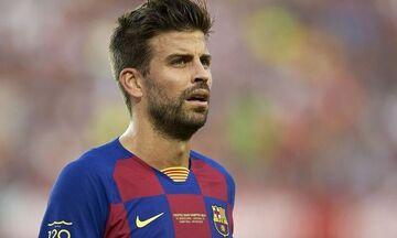 Πικέ: «Θα σταματήσω το ποδόσφαιρο το 2022 ή και νωρίτερα»