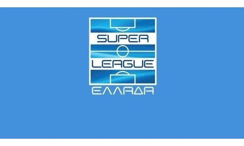 Super League: Αφιερώνει την 11η αγωνιστική στην Παγκόσμια Ημέρα Μνήμης των θυμάτων των τροχαίων