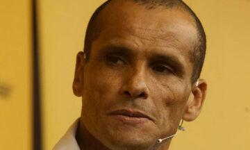 Ριβάλντο: «Ο Γκαγιάρδο φυσικά και θα μπορούσε να προπονήσει την Μπαρτσελόνα»
