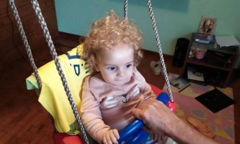 Ολοκληρώθηκε η θεραπεία του Παναγιώτη - Ραφαήλ στη Βοστώνη