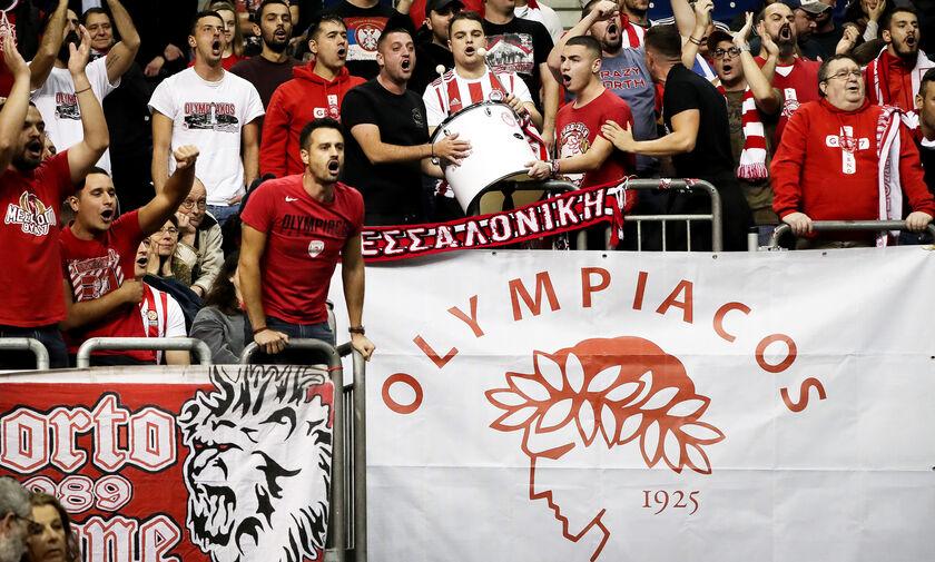 Άλμπα - Ολυμπιακός: H φάση του αγώνα από τους Σπανούλη - Μιλουτίνοφ (vid)