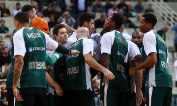 EuroLeague: Στο Μόναχο ο Παναθηναϊκός, ντέρμπι Ρεάλ - ΤΣΣΚΑ