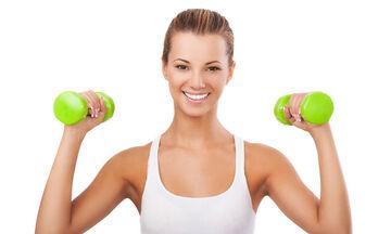 Άσκηση και στοματική υγιεινή