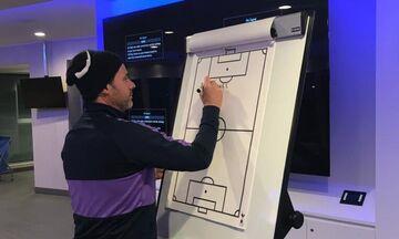 Τότεναμ: Ο Ποτσετίνο αποχαιρέτησε τους παίκτες με μήνυμα στον πίνακα (pic)