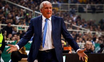Ομπράντοβιτς: «Δεν υπάρχει χρόνος, πρέπει να αντιδράσουμε»